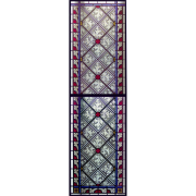 Grisaile Fenster Restauration -Glasmalerei- Bleiverglasung