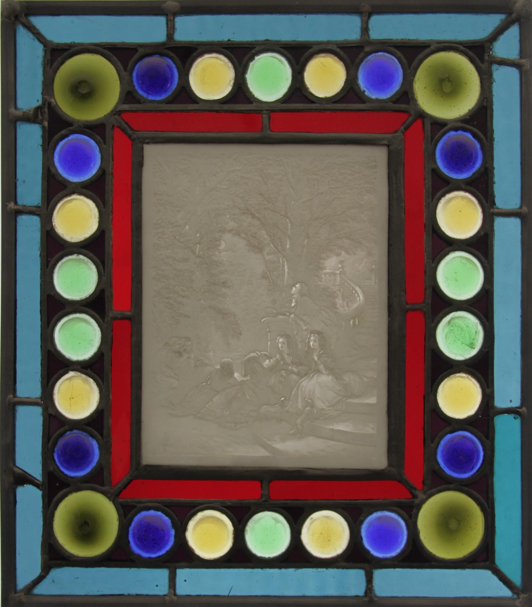 Lithophanie – Porzelanguss- Atelier für Glasmalerei - Peter Kuster